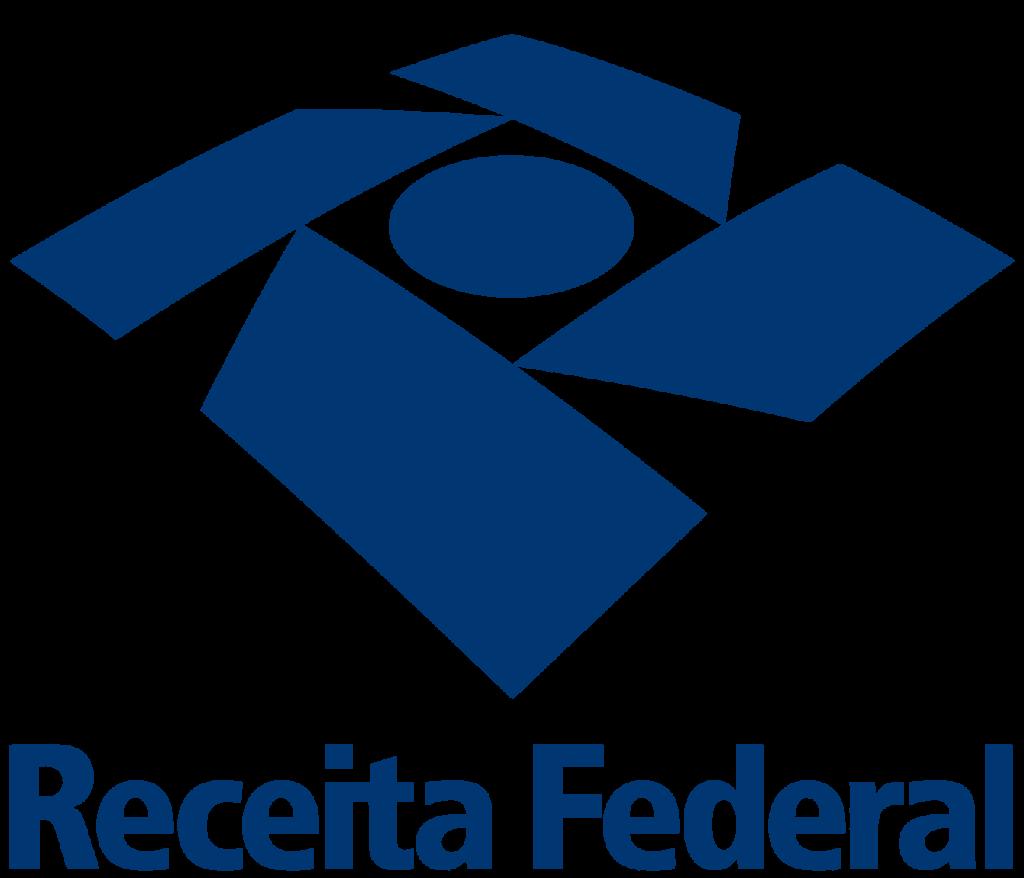 Logotipo Receita Federal