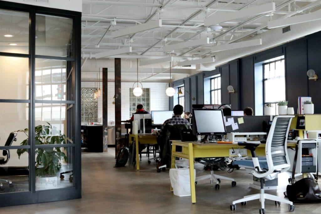 Escritório de contabilidade especializado em pequenas e médias empresas