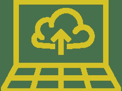 ícone de tecnologia